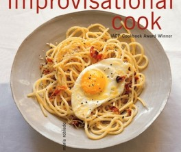 Sally Schneider's The Improvisational cook