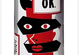 ok cola can