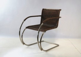 Mies Van der Rohe Cantilever chair