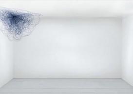ballpoint wallpaper by alissia melka-teichroew