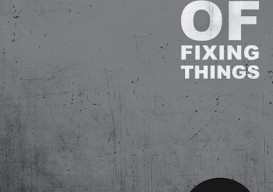 Art of Fixing Things Cover