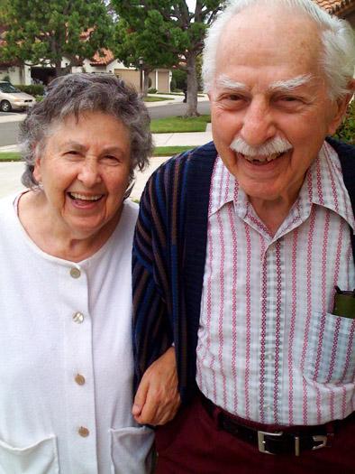 bill and julie 2