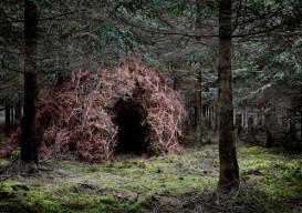 'The Dwellings, 2012' by Ellie Davies