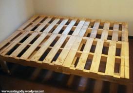 shipping pallet furniture basics
