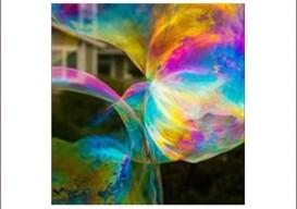 Bubble Man's Bubble 2