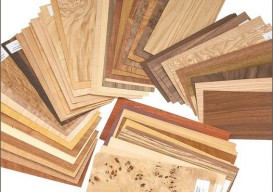 plywood veneer sample pack