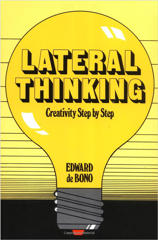 Lateral Thinking cover