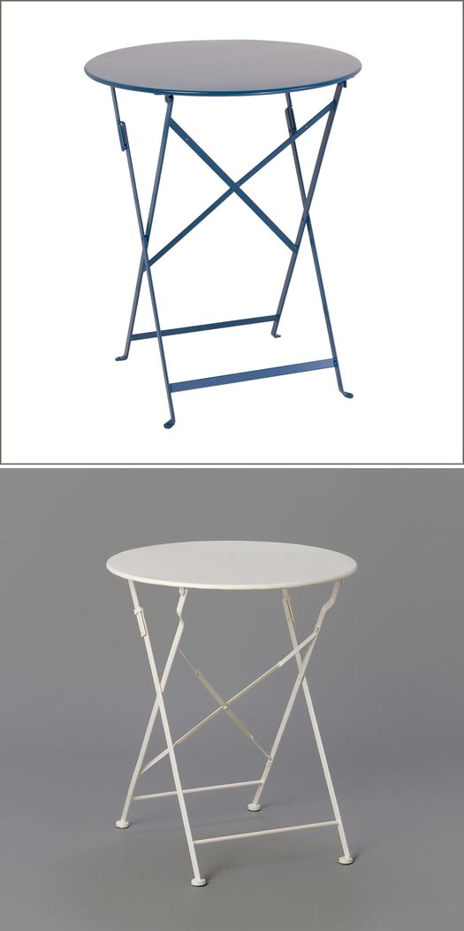 bistro table comparison