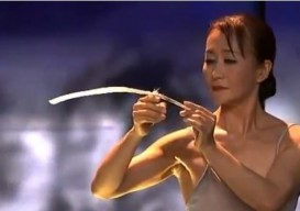 Miyoko Shida Rigolo