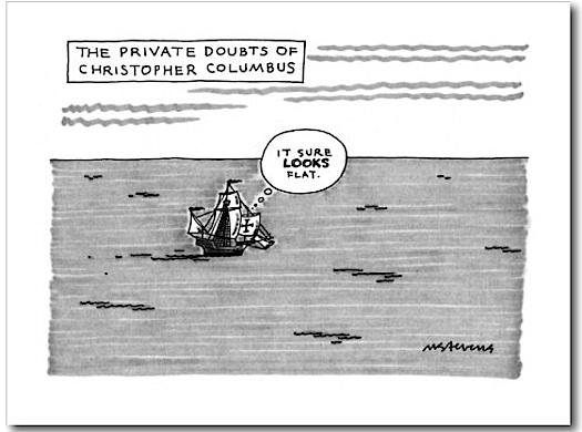 Mick Stevens for The New Yorker
