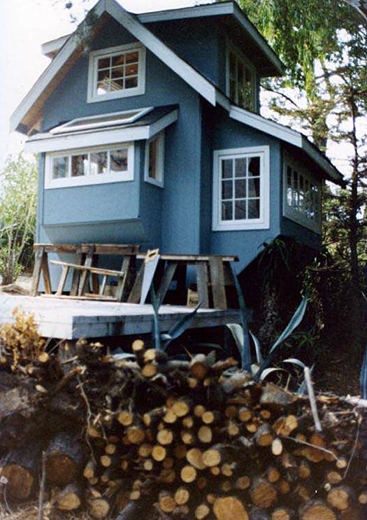 dworski troll house