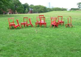 nyc governor's island: island as art space