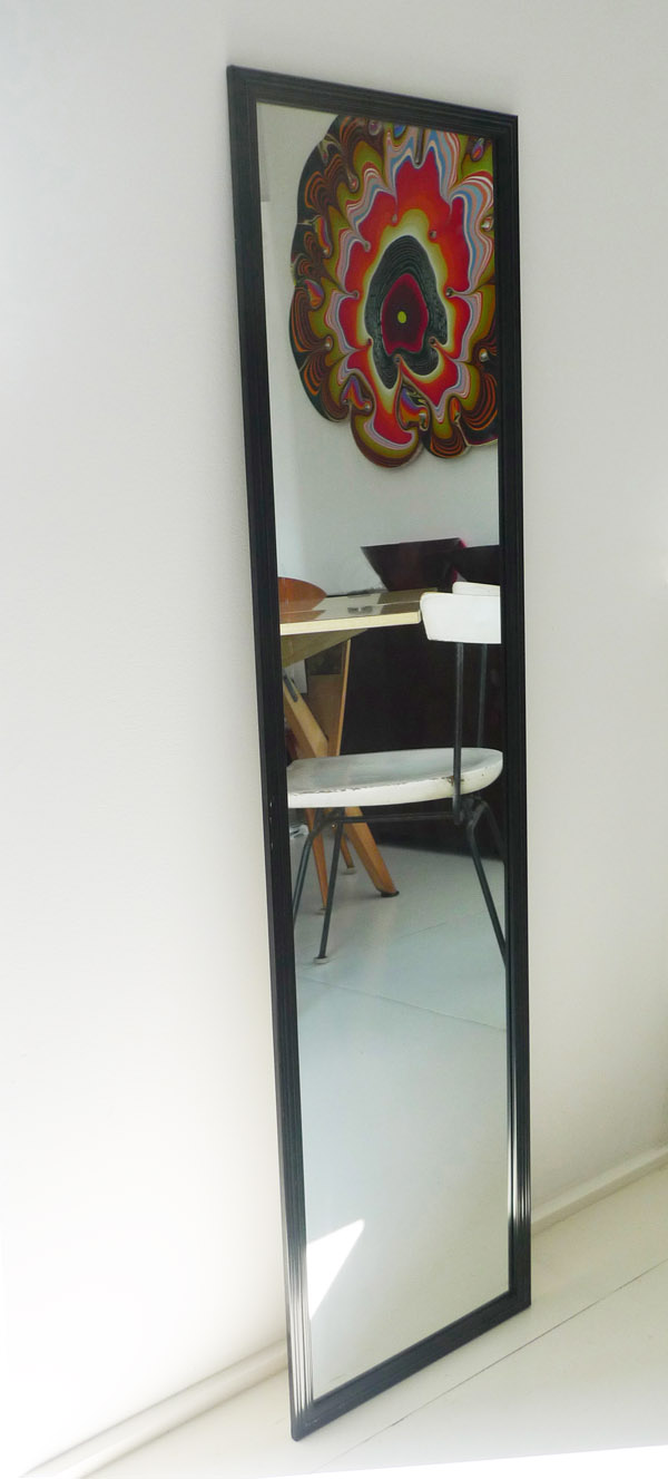 cheap mirror to transform