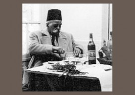 gurdjief eating