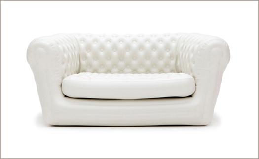 Blofeld outdoor chesterfield sofa