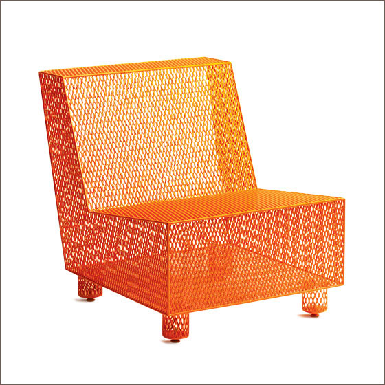 damien velasquez grating chair