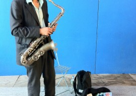 sax guy w shoes chelsea 2