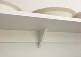 Anne Johnson's shelves 3