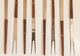 fondue fork kitchen tool style