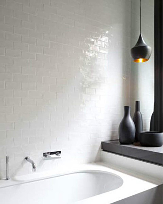 tub surround Remodelista