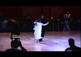 94-year-old matilda klein's gracefully defiant dance