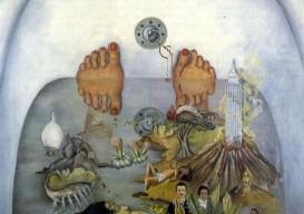 Frido Kahlo, Collectionof Daniel Filipacchi