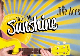 a doctor's improv rx: jive aces 'bring me sunshine'