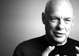 brian eno on surrendering, noticing, imperfection