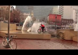 danny macaskill's new video: what he thinks as he rides
