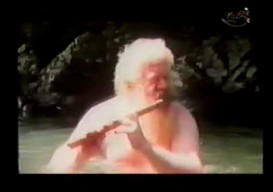 hermeto pascoal: music via lagoon, bottles, flutes, imagination