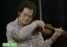 "itzhak perlman: ""making with whatever we have left…"""