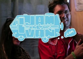 "help kickstart 'jam in the van""s new venture"