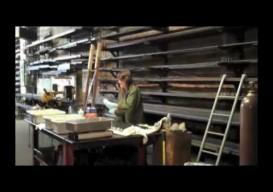 jewelry artist + sculptor jill plattner at work