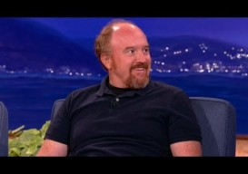 louis c.k.: why you're lucky to feel sad moments