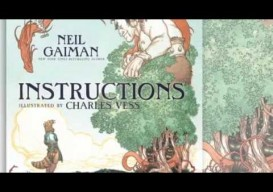 neil gaiman on how 'to do it'