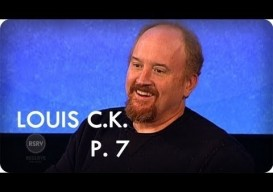 the collected wisdom of louis c.k.