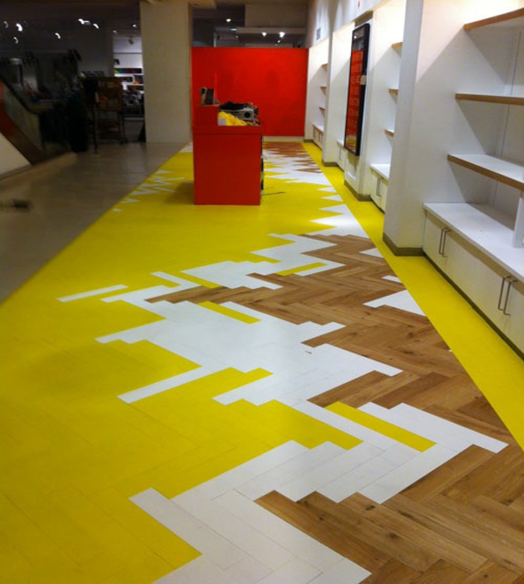 woodfloors w tiles bookpage wallpaper