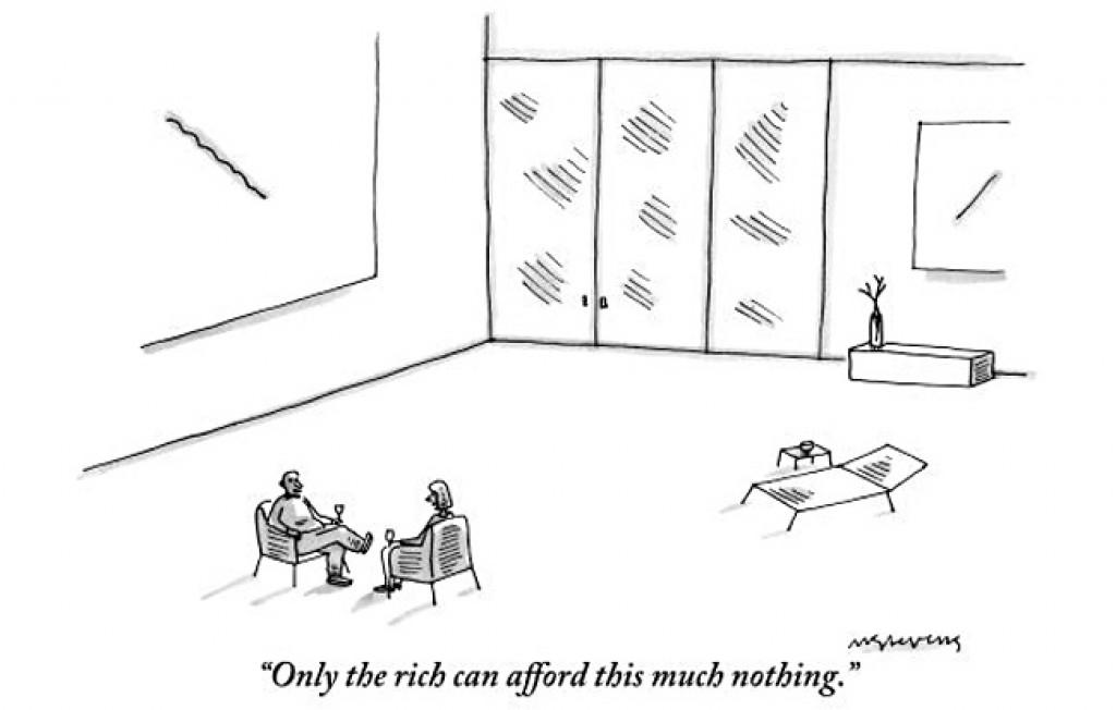 Mick Stevens/The New Yorker
