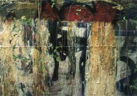 Fern Berman 'Tendrils of the New Small'