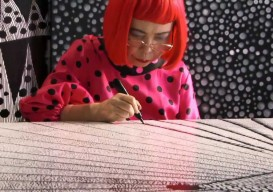 The Art of Yayoi Kusama: Obsession Becomes Medicine