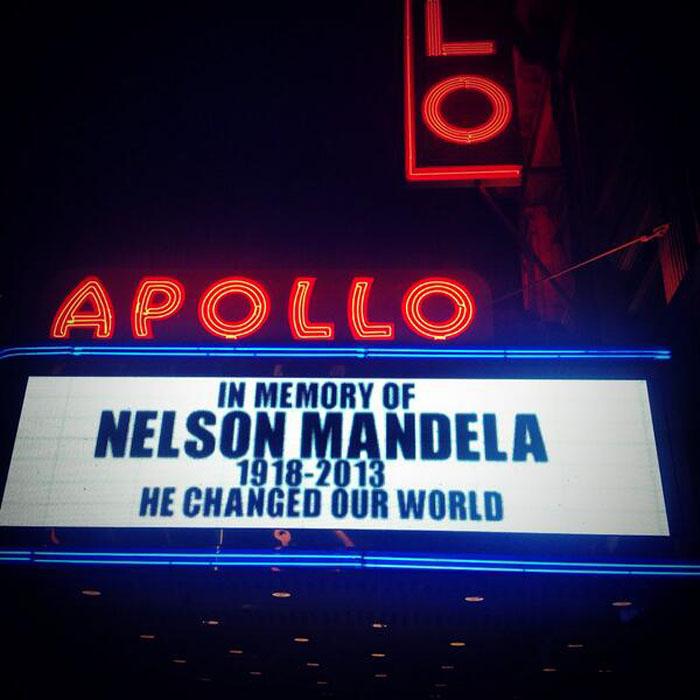 Mandela Apollo