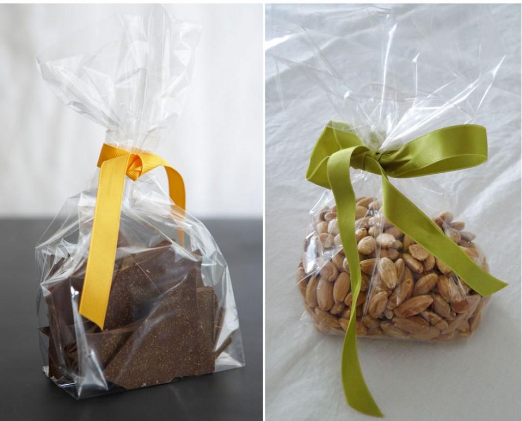 food gift bags splice