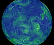 wind-map-earth