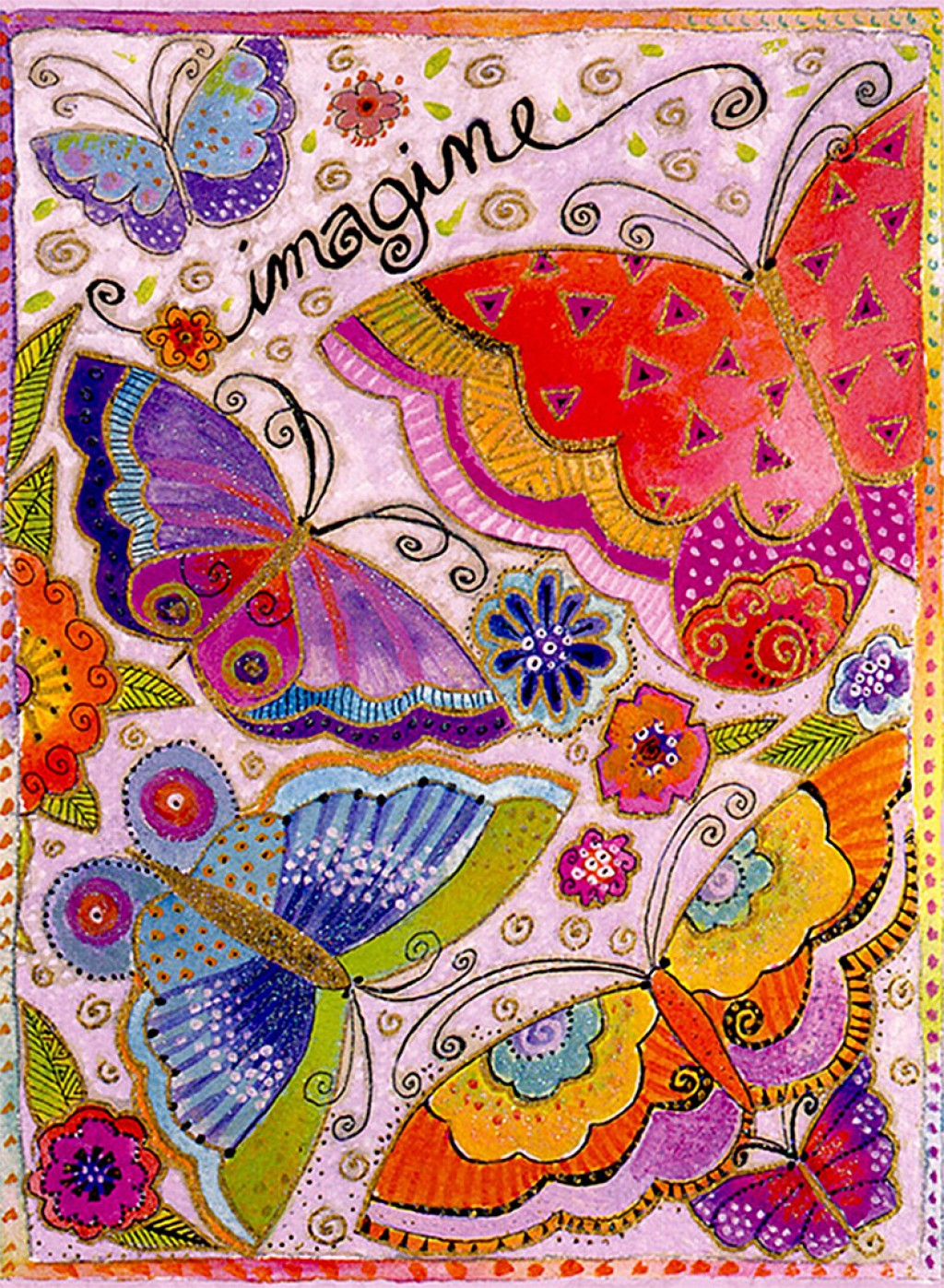 design Laurel Burch
