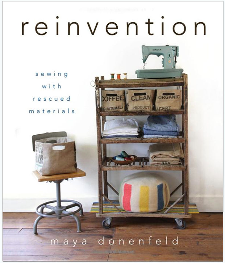Reinvention Cover 790
