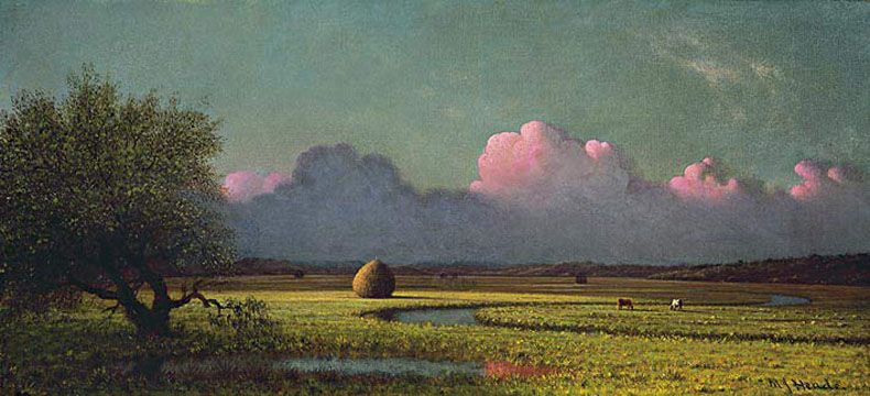 Heade Martin Johnson/National Gallery of Art