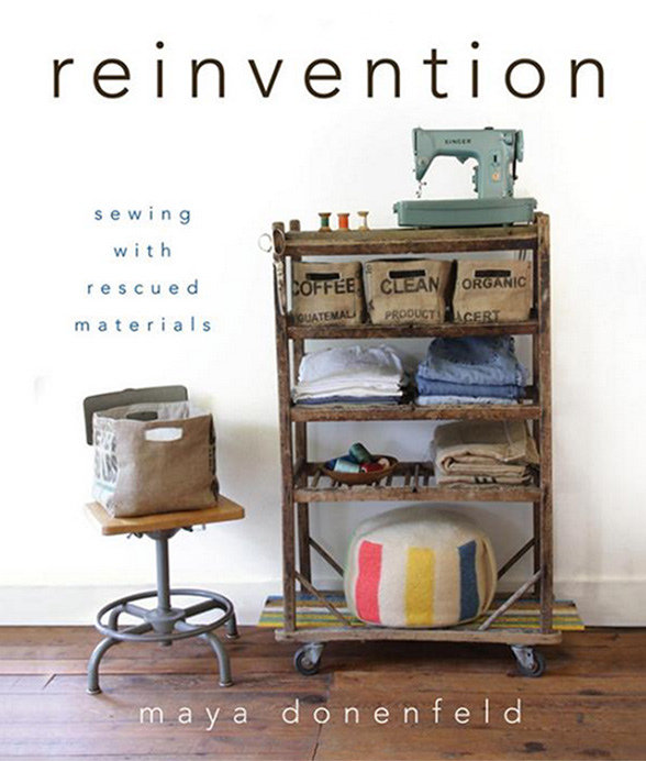 reinvention cover