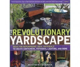 Book - Revolutionary Yardscape