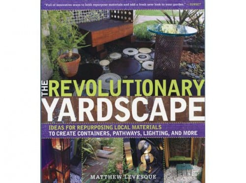 Book – Revolutionary Yardscape