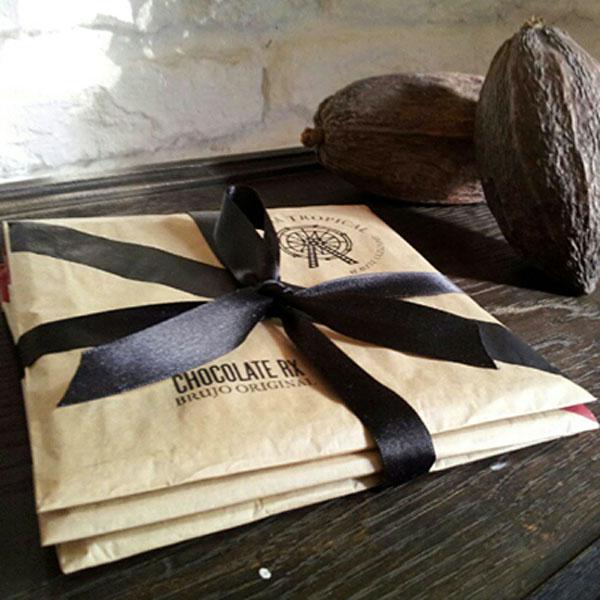 Chocolate La Casa Tropical